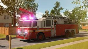 Fire Truck Simulator 3D Parking Games 2017 - Android Apps On ... Fire Truck Driving 3d Android Apps On Google Play Lego City Fire Station 60004 Youtube Playdoh Engine Easy Parking Kids Video For Learn Vehicles How To Make A With Ladder Pongo Vs Doh Rmx Game By Bregnog Meme Center 2017 Mattel Fisher Little People Helping Others Ebay Best 25 Truck Ideas Pinterest Party Fireman Joyful Mamas Place 2011 Amazoncom Melissa Doug Wooden With 3 Firefighter