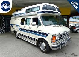 1991 Dodge Ram 350 FALCON RV 39 MLs