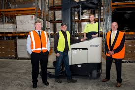 Crown Lift Trucks Archives - Crown Australia Southeast Asia Newsroom ... Crown Equipment Cporation Hong Kong Material Handling Allround Talent Esr 5260 Reach Truck Model From Flickr Rm 6000 Reach Truck Youtube Hss Not A Victimless Crime Forklift Theft Explored Lift Trucks And Pallet Top 10 Forklift Manufacturers Employment How Much Does Do Forklifts Cost Getaforkliftcom Lift Trucks Available In Tulsa Southern All Terrain Information Sydney Supports Businses Order Picker Sp Hampel Oil Kansas City Gas Station Business Service