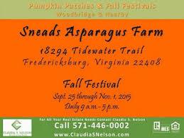 Pumpkin Patch Prince Frederick Md by Pumpkin Patches Near Woodbridge Virginia 2015