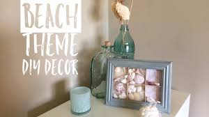 Dollar Tree Beach Theme DIY Collab W/Jay Munee DIY| DIY Beach Theme ... Bathroom Theme Colors Creative Decoration Beach Decor Ideas Small Design Themed Inspired With Vintage Wall And Nice Lewisville Love Reveal Rooms Deco Decorations Storage Guys Images Drop Themes 25 Best Nautical And Designs For 2019 Cottage Bathroom Home Remodel Pinterest Beach Diy Wall Decor 1791422887 Musicments Navy Grey Coastal Tropical Themed Decorating Ideas Theme Office Lisaasmithcom