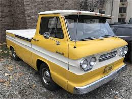 100 Chevy Corvair Truck 1961 Chevrolet For Sale ClassicCarscom CC1200199