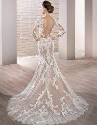 5 wedding dresses featuring bold lace by raffaele ciuca