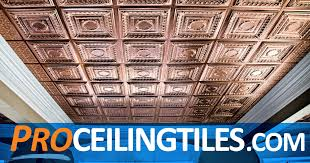 Fiberglass Ceiling Tiles 24x24 by Westminster Coffered Ceiling Tiles White