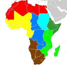 Sub Saharan African Music Traditions