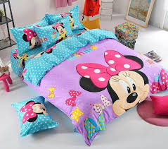 Minnie Mouse Bedding Set Twin by Minnie Mouse Twin Bedding Minnie Mouse Twin Comforter Set Disney