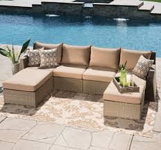 Sirio Patio Furniture Covers by Why Wicker Furniture Is A Great Option For Your Outdoor Living Space