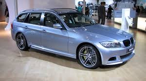 BMW 330Xd 2005 Review Amazing and – Look at the car