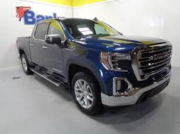 2019 New GMC Sierra 1500 4WD Crew Cab Short Box SLT At Banks ... Weimar New Gmc Sierra 1500 Vehicles For Sale 2019 First Drive Review Gms Truck In Expensive Harry Robinson Buick Lease And Finance Offers Carmel York Millersburg 2018 4wd Double Cab Standard Box Sle At Banks Future Cars Will Get A Bold Face Carscoops For Brigham City Near Ogden Logan Ut Slt 4d Crew St Cloud 38098 Peru 2013 Ram Car Driver