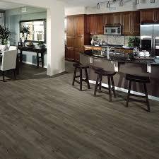 Snap Lock Flooring Kitchen by Polaris Premium Vinyl Plank Flooring Hallmark Floors