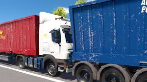 Autobahn Police Simulator 2 - Two Trucks Collide - YouTube Howd They Do That Jeanclaude Van Dammes Epic Split The Two Universal Truck Axle Nuts X2 For Two Trucks Black Skatewarehouse Hino Motors To Enter Hino500 Series Trucks In Dakar Rally 2017 Heritage Moving And Storage Llc Collide Heavy Mist On The N3 Near Hidcote Estcourt Germans Call This An Elephant Race When Cide South Eastern Wood Producers Association Pilot Car And With Oversize Loads Editorial Stock Image Two Trucks Crash On N1 Daily Sun New Dmitory Vector Illustration Collision Of In Latvia On A8 Road Occurred Free Photo Transport Download