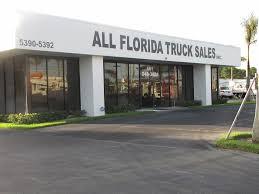 100 All Florida Truck Sales Inc 5390 S Us Highway 1 Fort Pierce FL