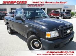Used 2006 Ford Ranger For Sale In Indianapolis, IN | Near Lawrence ... Used Honda Ridgelines For Sale In Indianapolis In Under 125000 New And Trucks On Cmialucktradercom Luxury Imported Car Dealer Carmel Fishers 2018 Ford F150 Raptor For Salelease Vin 238ndy 1947 Studebaker M5 Pickup Truck Gateway Classic Cars Caterpillar Ap1055d Sale Price 85000 Year F250 46204 Autotrader Pre Owned Auto Sales Service Selective Motors Carvana Expands To Indy Aims Online Usedcar Market Andy Mohr Commercial Plainfield