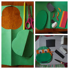 Ninja Turtle Decorations Ideas by Teenage Mutant Ninja Turtles Craft