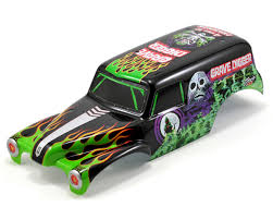 Traxxas Grave Digger Body [TRA3680] | Cars & Trucks - AMain Hobbies Ax90055 110 Smt10 Grave Digger Monster Jam Truck 4wd Rtr Gizmo Toy New Bright 143 Remote Control 115 Full Function 24 Volt Battery Powered Ride On Walmart Haktoys Hak101 Invincible Turbo Twister Rechargeable Rc Hot Wheels Shop Cars Amazoncom Giant Mattel Axial Electric Traxxas Sonuva Truck Stop Rc Trucks Show Scale Playtime Dragon Cheap Car Find Deals On Line At Sf Hauler Set Carrier With Two Mini
