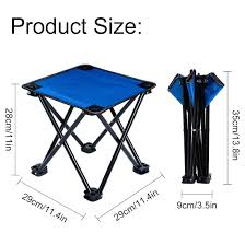 Garne T Mini Portable Folding Stool,Slacker Chair Outdoor Folding Chair For  Camping,Fishing,Travel,Hiking,Garden,Beach, Quickly-Fold Chair Oxford ... Gocamp Xiaomi Youpin Bbq 120kg Portable Folding Table Alinium Alloy Pnic Barbecue Ultralight Durable Outdoor Desk For Camping Travel Chair Hunting Blind Deluxe 4 Leg Stool Buy Homepro With Four Wonderful Small Fold Away And Chairs Patio Details About Foldable Party Backyard Lunch Cheap Find Deals On Line At Tables Fniture Lazada Promo 2 Package Cassamia Klang Valley Area Banquet Study Bpacking Gear Lweight Heavy Duty Camouflage For Fishing Hiking Mountaeering And Suit Sworld Kee Slacker Campfishtravelhikinggardenbeach600d Oxford Cloth With Carry Bcamouflage