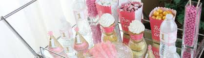 Fun To Be One - 1st Birthday Girl - Birthday Party Theme ... Buy 1st Birthday Boy Decorations Kit Beautiful Colors For Girl First Gifts Baby Hallmark Watsons Party Holy City Chic Interior Landing Page Html Template Pirate Shark High Chair Decoration Amazoncom Glitter Photo Garland Pink Toys Games Mickey Mouse Decorating Turning One Flag Banner To And Gold