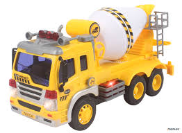 Memtes® Friction Powered Cement Truck Toy With Lights And Sound ... Fast Lane Light And Sound Cement Truck Toys R Us Australia 116 Scale Friction Powered Toy Mixer Yellow Best Tomy Ert Big Farm Peterbilt 367 Straight Light Man Bruder 02744 Concrete Pictures Hot Wheels Protypes E518003 120 27mhz 4wd Eeering Cement Mixer Truck Toy Kids Video Mack Granite Galaxy Photos 2017 Blue Maize 2018 Dump Cstruction Vehicle