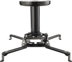 Projector Mount Drop Ceiling by Universal Projector Drop In Ceiling Mount Best Buy