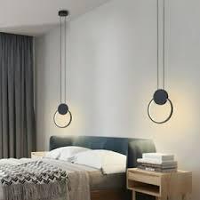 details zu led pendelleuchte deckenle schlafzimmer küche hängeleuchte pendelle 220v