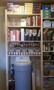 Ikea Pantry Hack Kitchen Pantry Using Ikea Billy Bookcase by Ikea Ivar As Pantry Shelving Pantry Pinterest Pantry