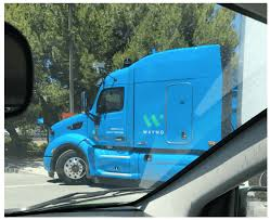 First Images Of Waymo's Self-Driving Truck Show Peterbilt 579 ... Curbside Classic 1952 Reo F22 I Can Dig It A Google Employee Lives In A Truck The Parking Lot To Save Garbage Truck Simulator 2018 Android Apps On Play Popular Accsories For Tipper Trucks Sale Fire For All Seasons Lewiston Sun Journal Tech Giants Uber Battling Court Over Autonomous Mr Scrappys Food Wrap Gator Wraps Is This Small Cop Or Big Street View World Oka 4wd Wikipedia Racing Puzzle Wallpaper Store Revenue