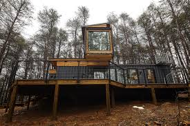 100 Cargo Container Cabins Hocking Hills Shipping Container Cabin Is Ohios Coolest