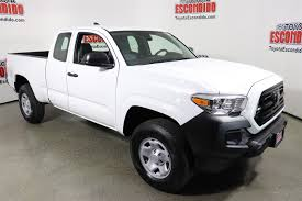 New 2018 Toyota Tacoma SR Double Cab Pickup In Escondido #1017250 ... 2016 Toyota Tacoma Doublecab 4x4 Midsize Pickup Truck Off Road Midsize Trucks Are Making A Comeback But Theyre Outdated 2018 New Reviews Youtube Sr5 Extended Cab In Boston 21117 Trd Pro Probably All The Offroad You Need Old Vs 1995 The Fast 2017 Sport Double Athens Preowned Santa Fe Access Sr Crew Victoria 2014 2wd I4 Automatic And Rating Motor Trend