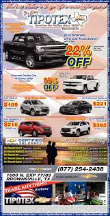 100 Trucks For Sale In Brownsville Tx Serving The Valley Since 1934 Tipotex Chevrolet TX