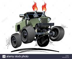 Cartoon Monster Truck Stock Photo: 284177402 - Alamy Cartoon Monster Truck Stock Vector Illustration Of Automobile Pin By Joseph Opahle On Car Art Fun Pinterest Trucks Stock Photo 275436656 Alamy Vector Free Trial Bigstock Art More Images 4x4 Image Available Eps Format Monster Truck Stunt Cartoon Big Trucks Anastezzziagmailcom 146691955 Royalty Cliparts Vectors And Fire Brigades For Kids About Hummer Taxi Kids Cars