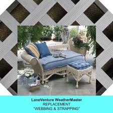 lloyd flanders replacement cushions lane weathermaster