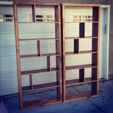 With Pflugerville Barn Wood Bookshelf Furniture Center Flashy Chrome Hand Made Wall Art Floating Shelves