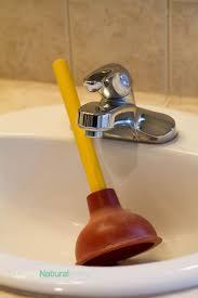 Unclog A Bathtub Drain Home Remedies by 100 Home Remedies For Unclogging Bathtub Drains 3 Ways To