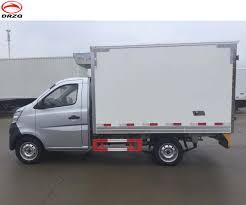 100 Refrigerator For Truck Mini Box Mini Van S4x2
