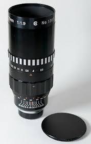 sonstige pentax new c mount to m42 mount lens adapter