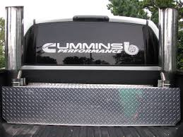 Product: CUMMINS Performance Turbo Decal / Sticker Dodge Diesel ...