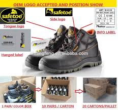 Womens Work And Safety Shoes by Waterproof Safety Shoes Women Safety Shoe Lady Work Shoes L 7240