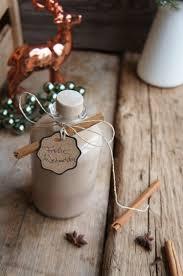 veganes diy weihnachtsgeschenk rezept für weihnachtlikör