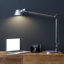 Tizio Lamp Led Bulb by The Hunt For A Good Desk Lamp U2014 Light My Nest