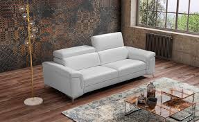 100 Modern Couches White Genuine Leather Sectional Sofa Couch
