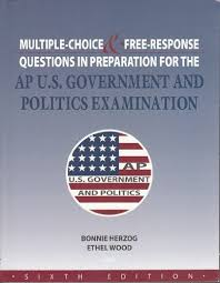 multiple choice free response questions in preparation for the