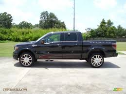 2010 Ford F 150 Harley Davidson Truck For Sale, Ebay Cars And Trucks ...