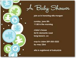 Baby Shower Cards Samples by Baby Shower Invitations Samples U2013 Diabetesmang Info