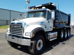 100 Mack Dump Trucks For Sale MACK
