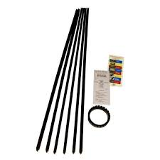 pitch standard shower kit