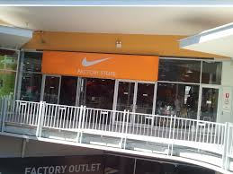 Nike Outlet by Nike Factory Outlet Sports Wear Wellington Rd Perth City