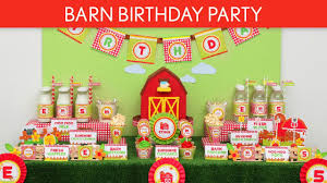 Farm Barn Birthday Party Ideas // Barn - B26 - YouTube 51 Best Theme Cowgirl Cowboy Barn Western Party Images On Farm Invitation Bnyard Birthday Setupcow Print And Red Gingham With 12 Trunk Or Treat Ideas Pinterest Church Fantastic By And Everything Sweet Via Www Best 25 Party Decorations Wedding Interior Design Creative Decorations Good Home 48 2 Year Old Girls Rustic Barn Weddings Animals Invitations Crafty Chick Designs