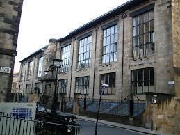 100 Jm Architects London Glasgow School Of Art Wikipedia