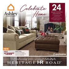 Ashley Furniture Flyer December 1