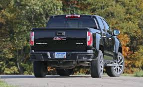 2017 GMC Canyon | In-Depth Model Review | Car And Driver Ford F150 Diesel Revealed Packing 30 Mpg And 11400lb Towing How To Buy The Best Pickup Truck Roadshow Offers First Diesel Aims For Mpg Gm Tries Again With Big Hybrid Pickups Dieseltrucksautos Chicago Tribune 2014 Chevrolet Silverado Gmc Sierra Better Gas Mileage From More 2017 Canyon Small Pickup Truck F250 Vs Ram 2500 Which Hd Work Is The Champ Youtube Review Rocket Facts Beworst Trucks Vans Posted By Epa Medium Duty